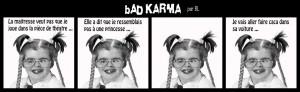 bAD_KARMA #09
