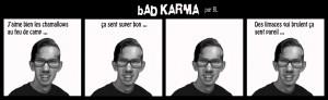 bAD_KARMA #10