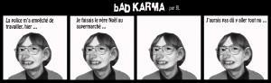bAD_KARMA #11