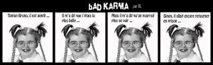 bAD_KARMA #12