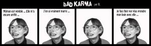 bAD_KARMA #13