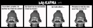 bAD_KARMA #14