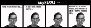 bAD_KARMA #15