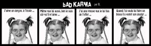 bAD_KARMA #17