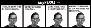 bAD_KARMA #19