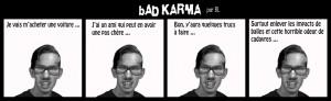 bAD_KARMA #22